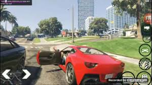 gta 5 android gta 5 android no verification required dailymotion