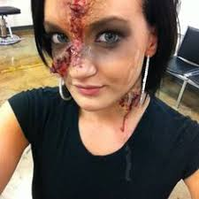 colleges for special effects makeup special effects makeup taught at the ohio academy cleveland paul