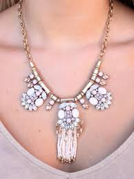 crystal collar statement necklace images Statement necklaces caroline hill wholesale jpg