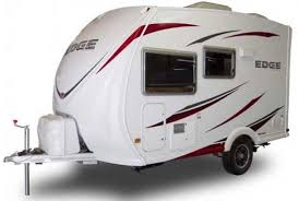 light weight travel trailers ultra lite travel trailers heartland edge ultralite travel trailer