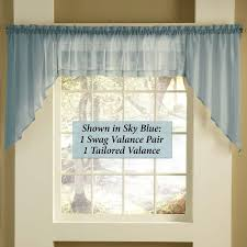 Bathroom Window Valance by 8 Best Lace Curtain Panels For Budget Home Renovations Images On