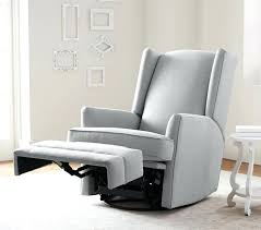 Rocking Recliner Chair For Nursery Rocking Reclining Chair Reclining Glider Rocker For Nursery Canada