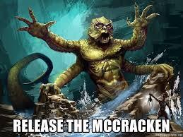 Release The Kraken Meme Generator - release the mccracken release da kraken meme generator