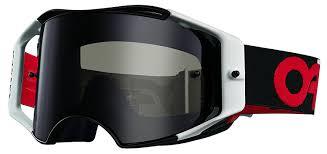 oakley motocross goggle lenses amazon com oakley airbrake mx jet black wprizmmx bronze unisex