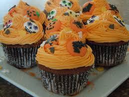 spooktacular cupcakes the cappuccino diaries