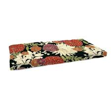 indoor window bench seat cushions indoor bench seat cushions