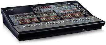 Mixing Table Avid Venue Sc48 Avid