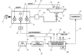 patent us6413079 voice activated fireplace control system