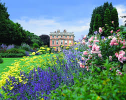 Walled Garden Ripon by A Grand Day Out Heritage Welcome To Yorkshire