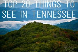 Tennessee travel sayings images The top 20 must see places in tennessee wanderwisdom jpg