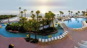 2 Bedroom Suite Daytona Beach Daytona Beach Florida Resort Wyndham Ocean Walk