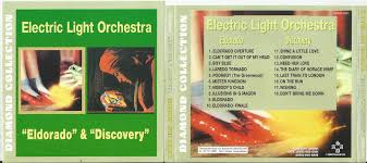 electric light orchestra eldorado electric light orchestra eldorado records lps vinyl and cds