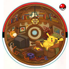 inside a what is it like inside a poké