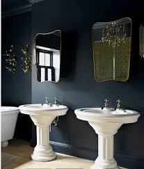 Dark Bathroom by 6 Color Schemes We Love U2013 Re Bath Of The Southeast