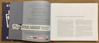 review star wars the complete classic newspaper comics vol 1