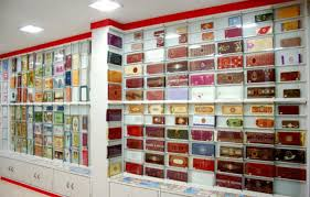 iftequar cards based in charminar have large collection of