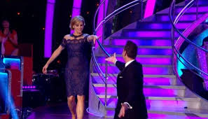 darcey bussell earrings darcey bussell admits she struggled with strictly come