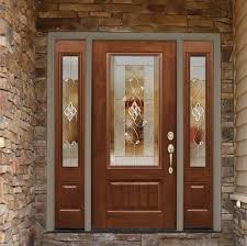 Front Entryway Doors Excellent Art Exterior Entry Doors Wooden Double Front Exterior