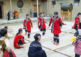 traditional sports and activities