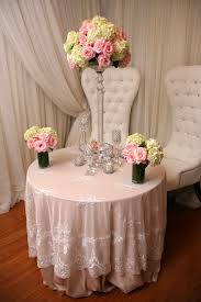 Lace Table Overlays Ivory Lace Overlay Right Choice Linen