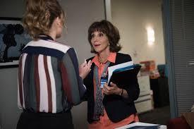 Carol Blind Great News Recap Season 1 Episode 3 Chuck Pierce Is Blind