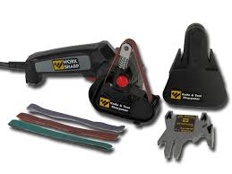 our interview with work sharp knife u0026 tool sharpeners