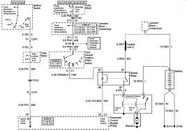venture van starting system wiring diagram