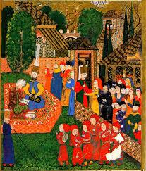 Ottoman Empire Government System Devshirme