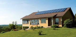 house with solar solar for your home living out