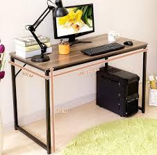 Simple Computer Desk Simple Desktop Computer Desk Household Desk 120 60cm