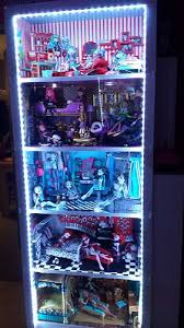 Monster High Bedroom Accessories by Best 25 Monster High Ideas On Pinterest Monster High Dolls