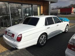 bentley arnage t mulliner bentley arnage t piękny model po lifcie kimbex dream cars