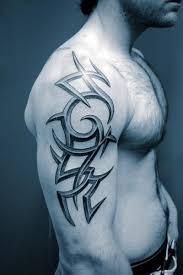 best 25 shoulder tattoos for men ideas on pinterest tribal