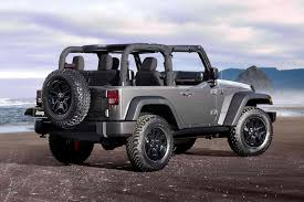 2018 jeep wrangler to get 8 speed auto aluminum body likely