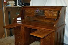 oak roll top desk value u2013 konzertsommer info