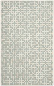Pale Blue Rug The Enchanted Home Rugs