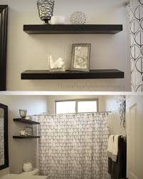 bathroom elegant bathroom decorating ideas with wall mount