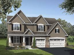 Home Floor Plans Mn Prescott Floor Plan In Red Oak Calatlantic Homes