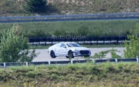 next gen 2018 audi a7 spied for the first time autoguide com news