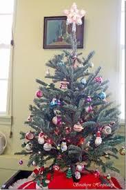 5ft unlit artificial christmas tree balsam fir target