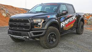 Ford Raptor Truck Engine - 2018 ford raptor engine choices f 150 is getting a new more