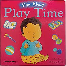 play time sign about anthony lewis 9781846430312