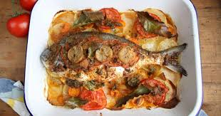 classement cuisine marocaine recettes de cuisine marocaine et de poisson