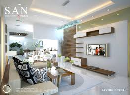 home korean modern living room picture qexv 3ds max beautiful