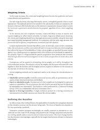 chapter 4 proposed evaluation method evaluating alternatives