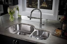 Amazing Of Stainless Kitchen Sinks Undermount  Inch Stainless - White undermount kitchen sinks single bowl
