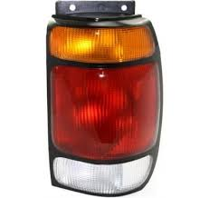 1996 ford explorer tail light assembly ford explorer rear tail light lens assembly at monster auto parts