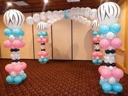 22 best balloon decorations images on pinterest balloon