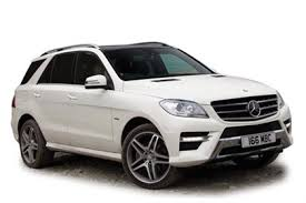 mercedes ml class mercedes m class used prices secondhand mercedes m