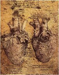 Leonardo Da Vinci Human Anatomy Drawings The Pocket Notebooks Of 20 Famous Men Pocket Notebook Famous